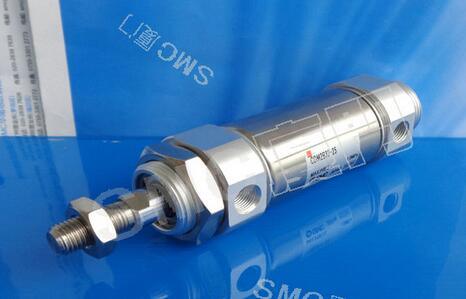 SMC Pneumatic Stainless steel round cylinder  CM2B20-150S<br>