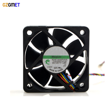 50mm CUP cooler pc fan 4pin Motherboard Connector PC Computer cooling(China)
