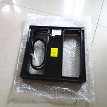 70~100cm RFID Mid Long Range Reader for Parking System RFID Proximity Card Reader Wiegand Reader