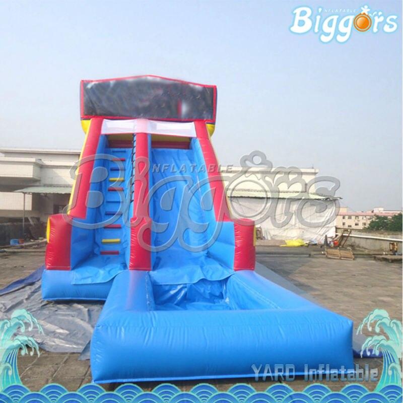 9025 inflatable slide (3)