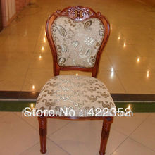 Family dining chair, hotel dining chair, wood dining chair,European style wooden chairs dining