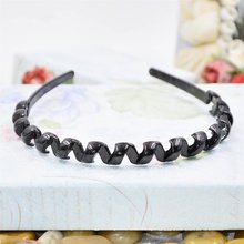 Fancyin Fashion Hairbands High Quality Headbands for Women and Girls make up Hair Accessories(China)