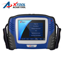 100% Original XTOOL PS2 GDS Gasoline Universal Car Diagnostic Tool Update Online Same function as X431 GDS without Plastic box