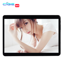 10.1 inch Original Dual SIM Card Android 6.0 Octa Core CE Brand 3G 4G Phone Call laptop WiFi Tablet pc 4GB+64GB pc tablet 7 8