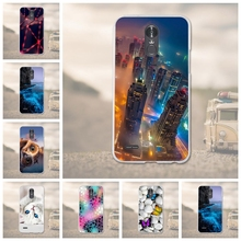 Buy LG K10 Pro Case Cover Coque LG Stylus 3 Cases Soft TPU Silicone Cover 3D Relief Flower Mobile Phone Bag LG Stylo 3 for $1.05 in AliExpress store