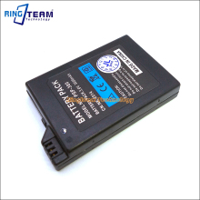 2Pcs/Lot Battery Pack PSP-360 for Sony PSP3000 PSP3001 PSP3002 PSP3003 PSP3004 PSP3005 PSP3006 PSP3007 PSP3008 PSP2000 PSP2006(China)