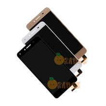New Full LCD Display + Touch Screen Digitizer Assembly Replacement For Huawei Y6 II Compact LYO-L01 LYO-L21 Free Shipping