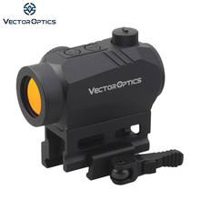 Векторная оптика Harpy 1x22 Red Dot Sight Scope с QD Riser Picatinny Mount(China)