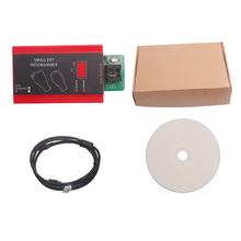 Small Key Programmer For Mercedes Benz Can Programming New Blank Key With BIN File(China)