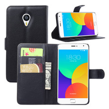 Buy Factory Price Meizu MX4 Pro 5.5 Inch Case Stand Wallet Style Cover PU Flip Leather Case Meizu MX 4 Pro Card Holder for $3.35 in AliExpress store
