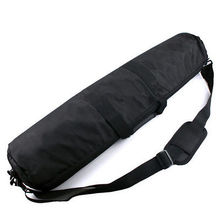 55cm Padded Camera Monopod Tripod Carrying Bag Case For Manfrotto GITZO SLIK Free shipping(China)
