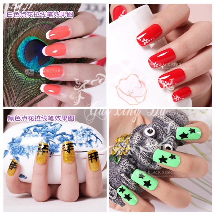 nail art design pens choice image nail art and nail design ideas hot designs nail varnish - Hot Designs Nail Art Ideas
