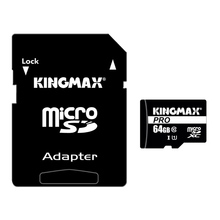 Original KINGMAX Memory Card 8gb 16GB 32GB 64GB Class10 UHS-1 U1 TF card Microsd Pen drive Flash memory disk For Smartphone(China)