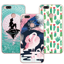 Buy Xiaomi Mi A1 Case Cover Mermaid Painting Soft Silicone Case Xiaomi MiA1 Case Cover Xiaomi Mi A1 MiA1 5.5 INCH for $1.33 in AliExpress store