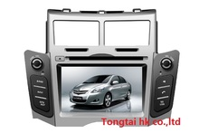 "6.2""pure Android 4.4.4 for TOYOTA yaris 2005 2011 car DVD,gps navigation,BT,3G,Wifi,cortex A9,1GB,DDR3,TDA7786,Russian,english"