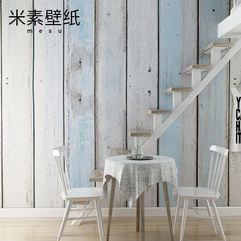 2016 Papel Pintado Photo Wallpaper M In Large Custom Wallpaper Mural Bedroom Study Background Wall Ikea Stereo 3d Nordic Wood <br><br>Aliexpress