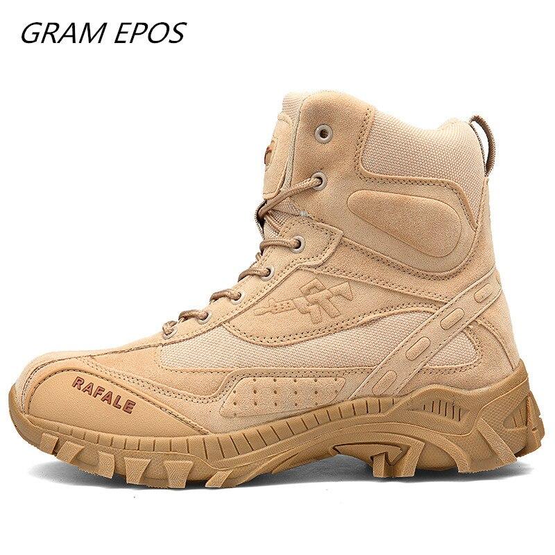 EPP para Hombre Negro Ligero Puntera De Acero Seguridad Trabajo Botas al Tobillo Zapatos Entrenadores