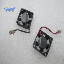 new Laptop cpu5PCS COOLING FAN FOR SUNON 25X25X6MM 2.5CM 2506 KD0502PEV1-8 5V 0.8W for Apple iBOOK G4 Cooling Fan(China)