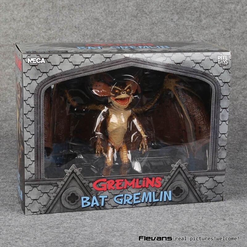 NECA Gremlins Bat Gremlin PVC Action Figure Collectible Model Toy 7 18cm<br>