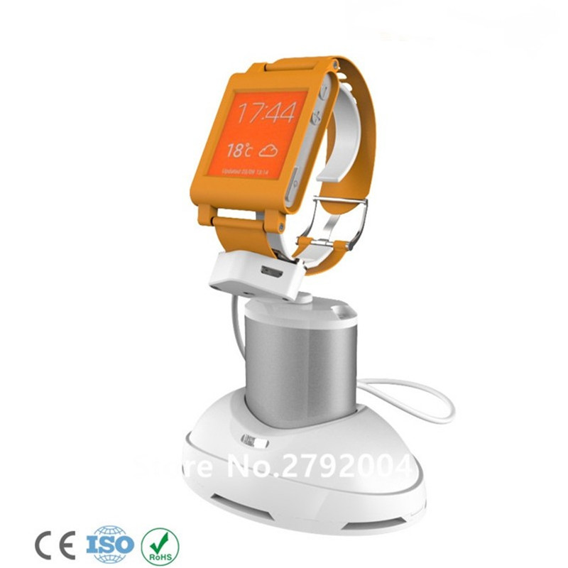 10 pcs/lot High quality security display stand with lock anti-theft stand for  watch<br>