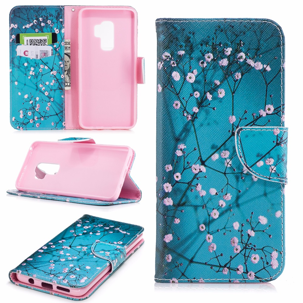For Samsung galaxy S9 Case (88)