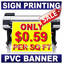 Vinyl Printing Custom Banner Sign Printing Graphics
