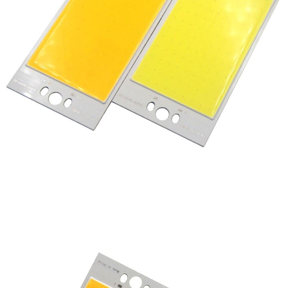 30w cob led strip light bulb led lamp 12v lighting (4)