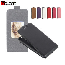ZTE blade A2 / V7 lite Cases Retro Flip PU Leather & TPU Case Card Slots Magnetic Silicone - Thouport OfficialFlagship Store store