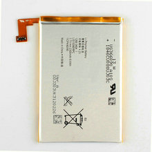 100% Tested Battery LIS1509ERPC For Sony Xperia SP M35h M35 HSPA C5302 LTE C5303 C5306 Mobile phone Replacement batteries+Tools