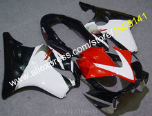 Hot Sales,For Honda CBR600 F4i 2004-2007 Fairing Kit CBR 600 F4i 04-07 Multicolor Custom Motorcycle Fairing (Injection molding)(China)