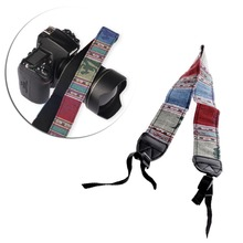 Buy NewestVintage Camera Shoulder Neck Strap Belt SLR DSLR Nikon Sony Canon Panasonic for $1.48 in AliExpress store