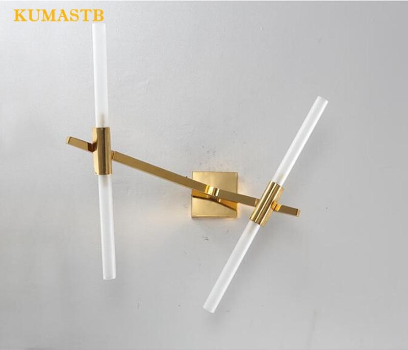 Modern Art Wall Lamp 13