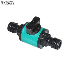 Buy wxrwxy Car wash hose tap quick connector valve garden hose tap 1/2 cranes Water gun adapter quick fitting adapter 1pcs for $2.03 in AliExpress store