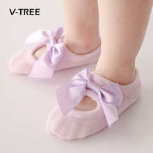 3pair/lot Girls Baby Kids Lace Cotton Socks Ruffled Soft Trim Ankle Anklet Cute Toddler Lovely Footwear Lace Ballet Socks(China)