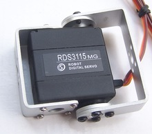 1x Original factory RDS3115mg Robot servo Metal gear Android Servo motor Digital servo for Robot diy excellent servo