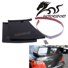(1 Piece) STORMCAR Rear Wing Spoiler Support Stabilizer for Subaru STi 04-07(China)