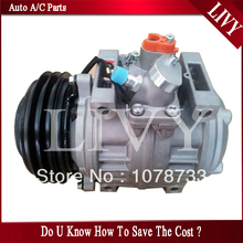 10PA30C A/C Compressor for Toyota coaster Bus 5GROOVES 24V 447220-1310 447220-0390 4472200394 4472201030 4472201310 4472200390