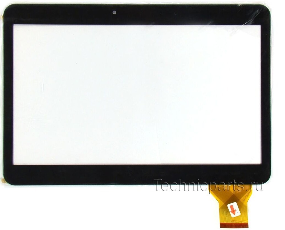Original New RoverPad Tesla 10.1 3G Tablet Capacitive touch screen panel Digitizer Glass Sensor replacement Free Shipping<br><br>Aliexpress