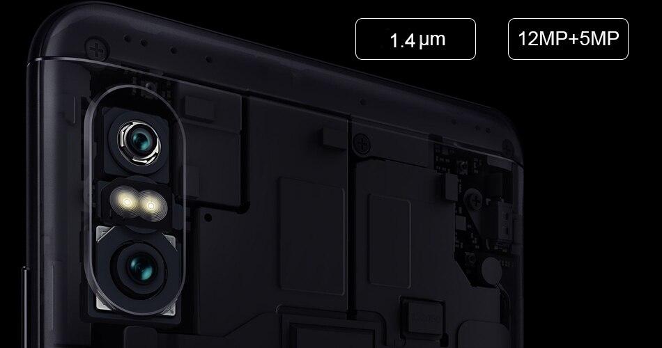 Xiaomi Redmi Note 5 X2