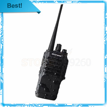 2PCS New high range walkie talkie most power 8w dust and waterproof resisting baofeng BF-9700 tv transmitter UHF:400-520MHz(China)