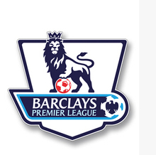 kids for English Premier League Patches 2007-2015 Soccer patch badge Cashmere material 1 pair(China)