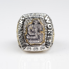 replica 2014 MLB San Francisco Giants rings sf giants ring Major League Baseball Championship Rings champion ring