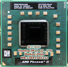 Brand Original N930 n930 AMD HMN930DCR42GM 638 pin PGA Computer CPU Good quality free shipping(China)