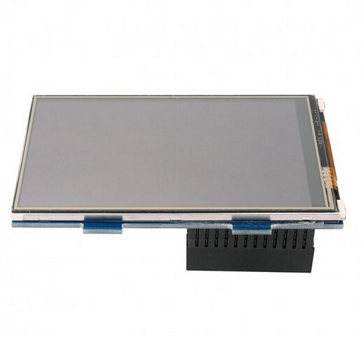 3.5 inch TFT LCD 320*480 Touch Screen Display Resistive Touch Screen(China)