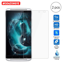 Buy 2pcs Tempered Glass Lenovo K4 Note Screen Protector Lenovo A7010 Flim Tempered Glass Lenovo A7010 7010 A7010A48 for $2.69 in AliExpress store