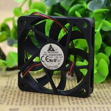 Free Delivery. 6010 12 v fan DSB0612MA notebook cooling fan 12 v 0.15 A needle 2 line 2