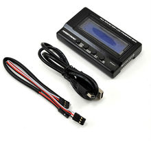 1PCS 3in1 HobbyWing Multifunction LCD Program Box For RC ESC