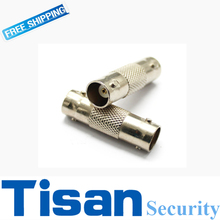 10pcs JR-B15 solderless female cctv BNC connector BNC injector for cctv system(China)