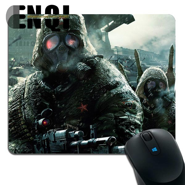 1pcs Custom made Mac background game Skid Silica gel Notebook Durable Rectangular mouse pad(China (Mainland))
