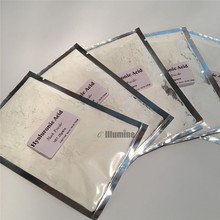 5X25g SPA Quality Hyaluronic Acid Soft Powder Face Mask Ageless Peel Off Facial Treatment Beauty Salon Equipment